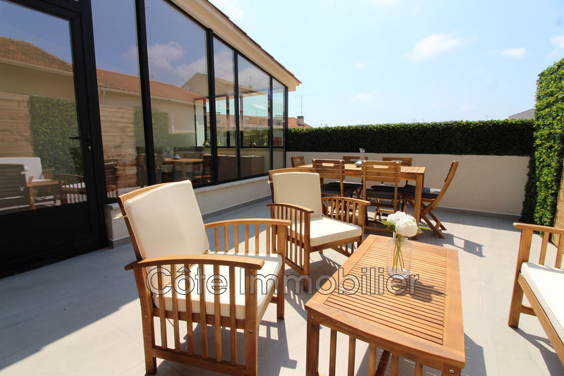 Photo n°2 - Vente appartement Antibes 06600 - 790 000 €