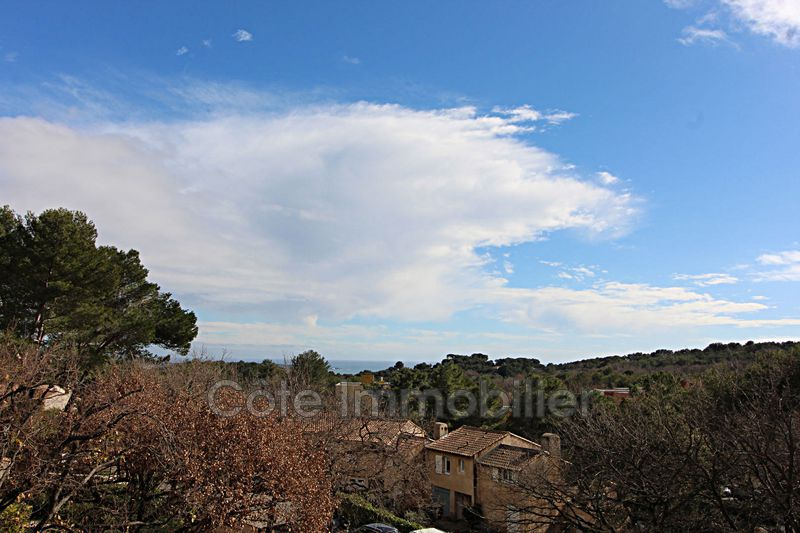 appartement  3 rooms  Antibes Heights  62m² -