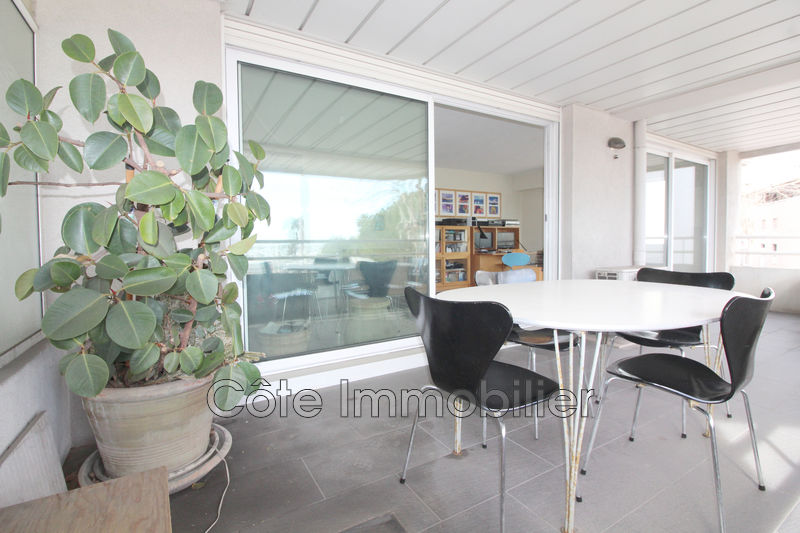 appartement  3 rooms  Antibes Focus  80 m² -