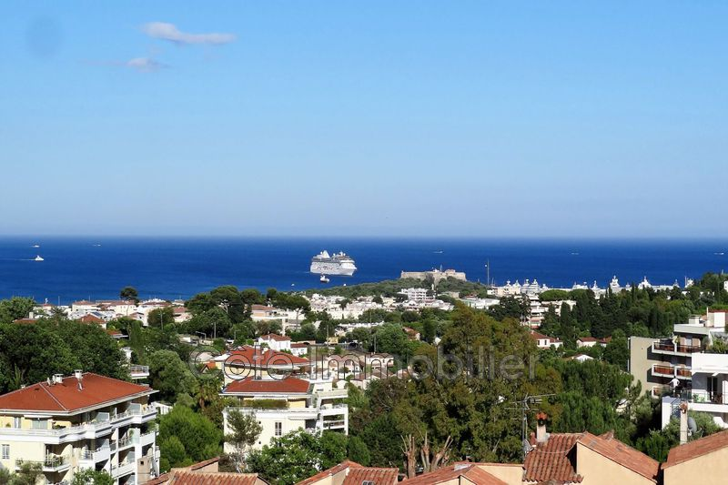 appartement  2 rooms  Antibes Heights  49 m² -