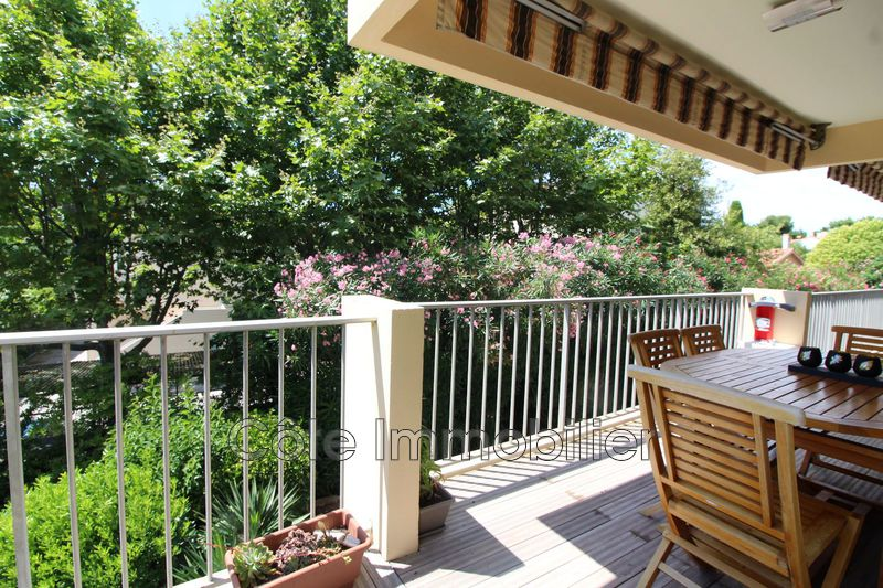 appartement  4 rooms  Antibes Antibes west  80m² -