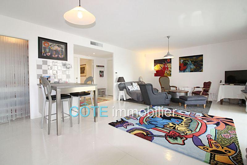appartement  3 pièces  Antibes Centre  80m² -