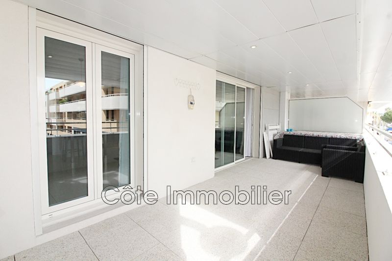 Photo n°2 - Vente appartement Antibes 06600 - 595 000 €