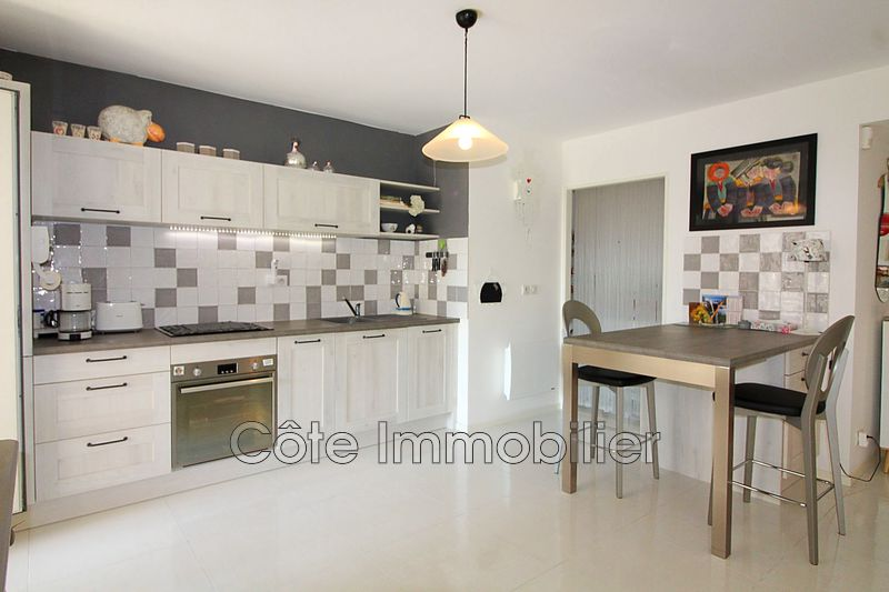 Photo n°3 - Vente appartement Antibes 06600 - 595 000 €