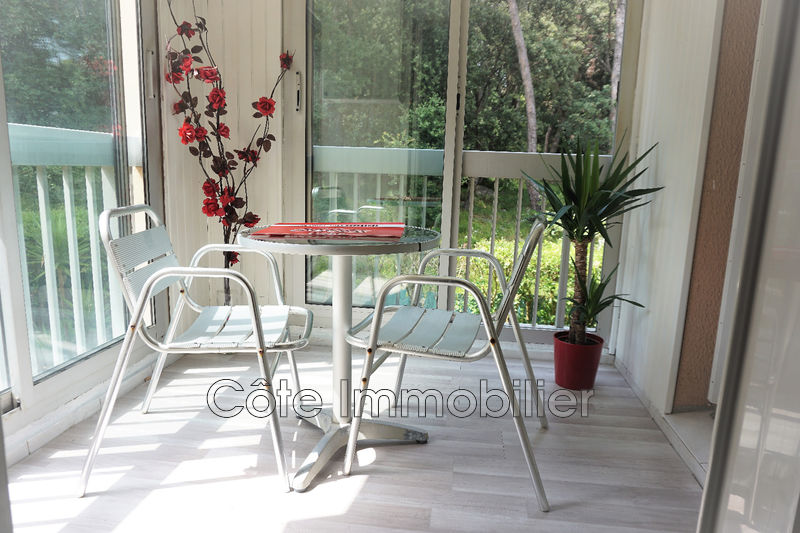 appartement  3 rooms  Antibes Heights  64 m² -