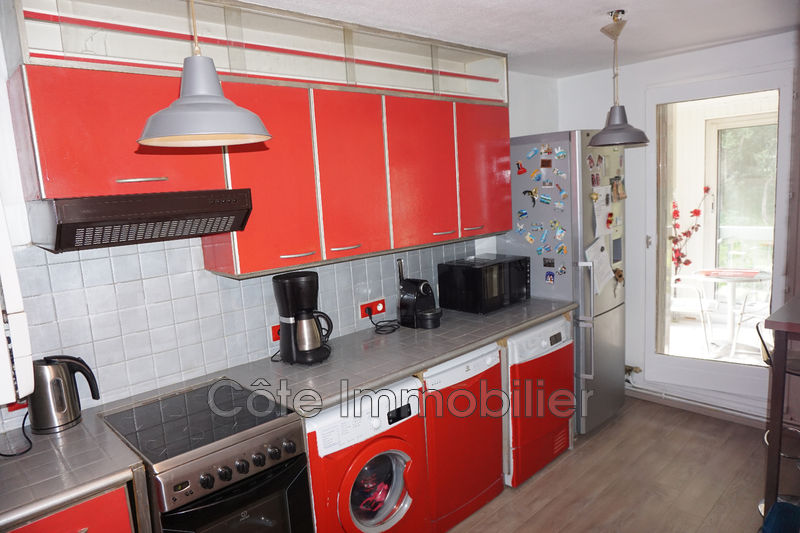 Photo n°7 - Vente appartement Antibes 06600 - 215 000 €