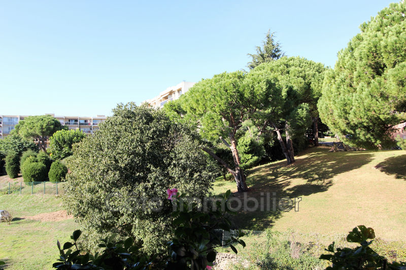 appartement  2 rooms  Antibes Heights  57 m² -