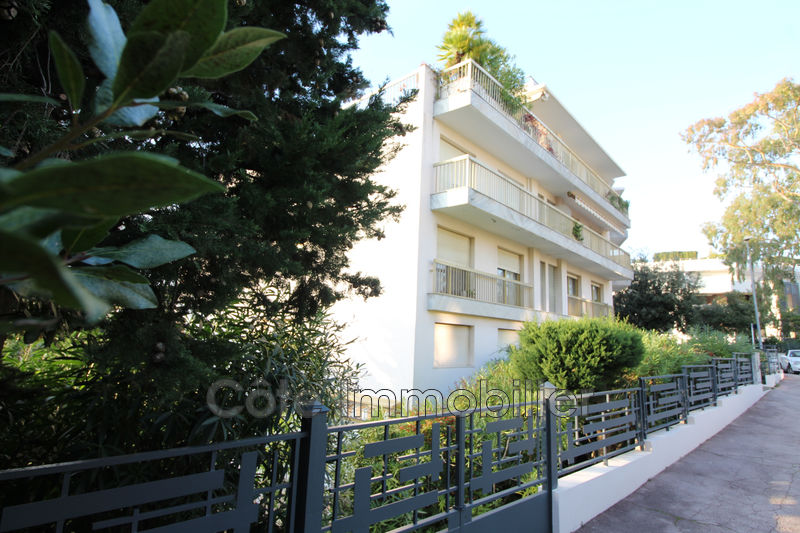 Photo Apartment Juan-les-Pins   to buy apartment  2 room   61 m²