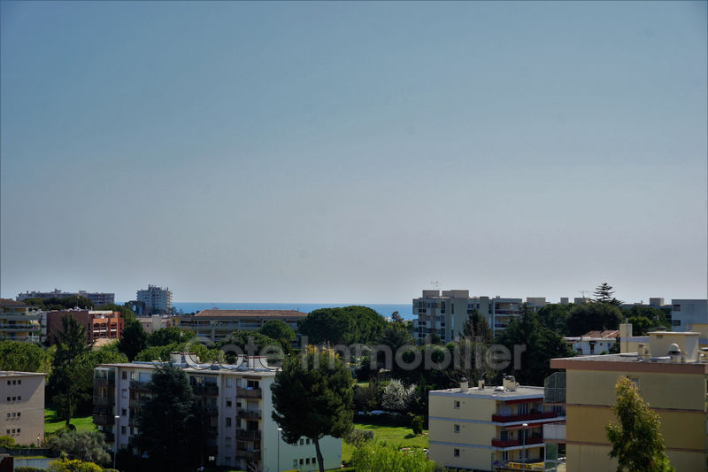 appartement  3 rooms  Antibes Height antibes  79 m² -