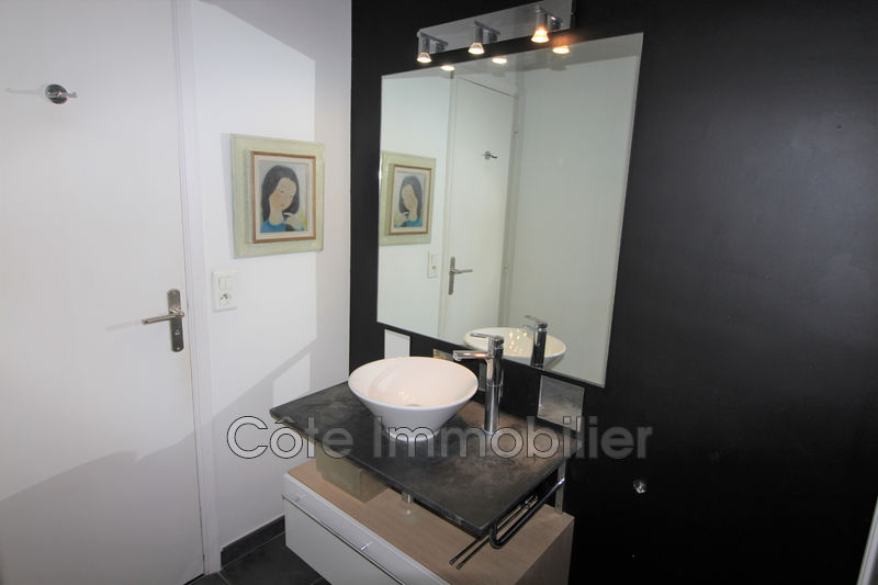 Photo n°8 - Vente appartement Antibes 06600 - 276 600 €