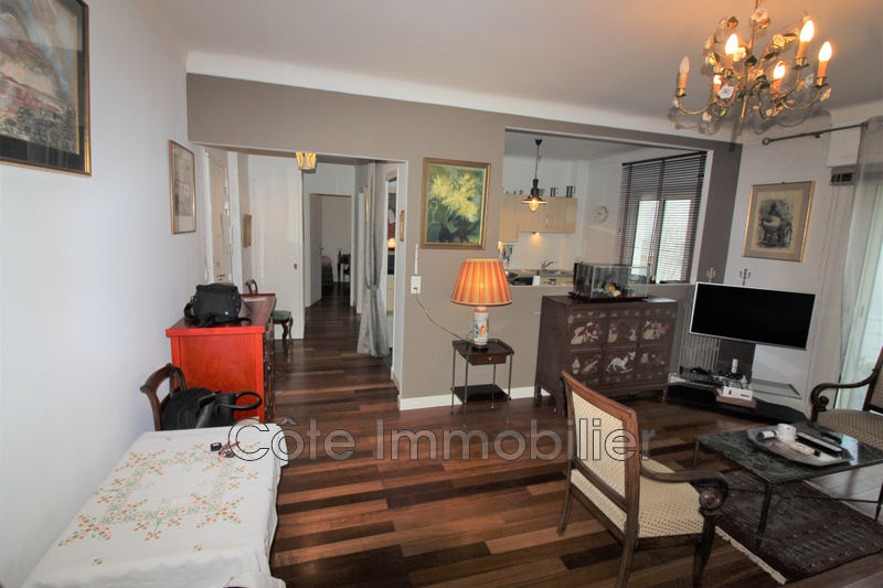 Photo n°5 - Vente appartement Antibes 06600 - 276 600 €