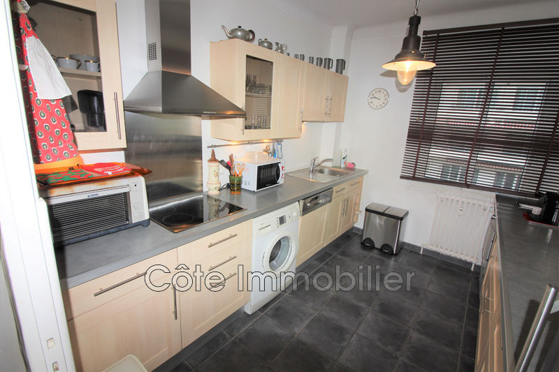 Photo n°4 - Vente appartement Antibes 06600 - 276 600 €