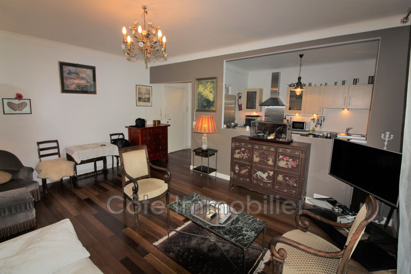 appartement  2 rooms  Antibes Focus  58 m² -