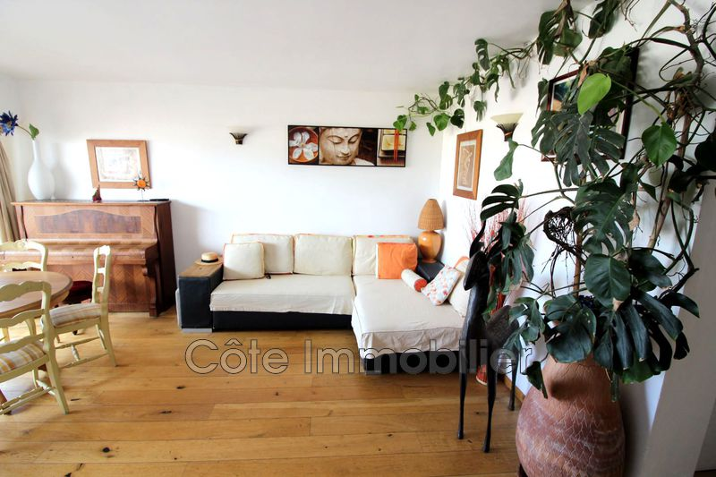 appartement  4 pièces  Antibes Antibes est  93 m² -