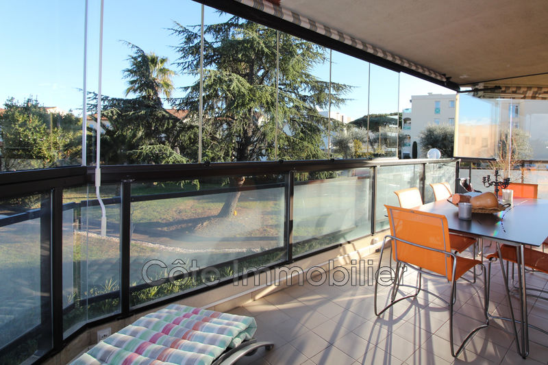appartement  Antibes Is antibes  104 m² -