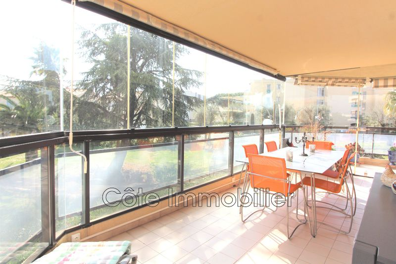 appartement  4 rooms  Antibes Is antibes  104 m² -