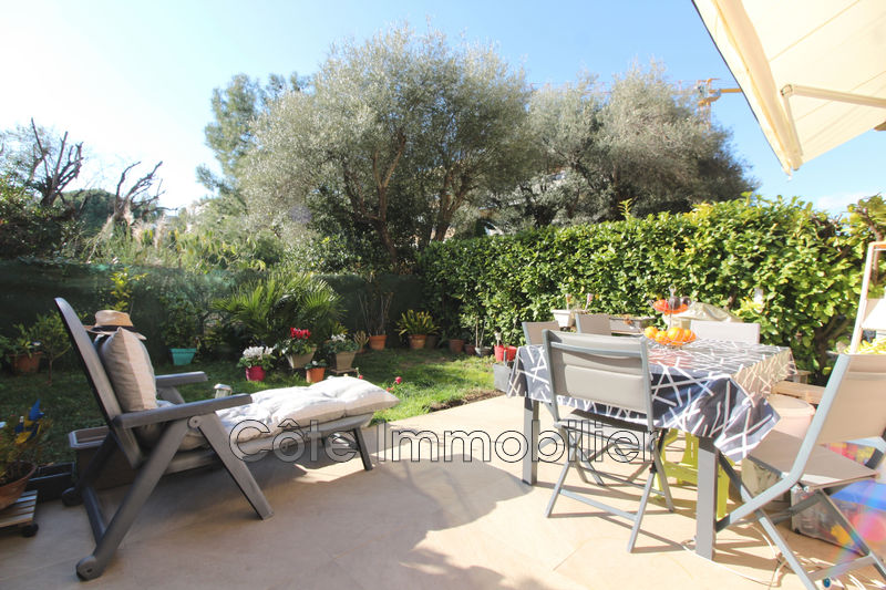 appartement  2 rooms  Antibes Antibes west  42 m² -