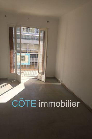 appartement  4 rooms  Juan-les-Pins   65m² -