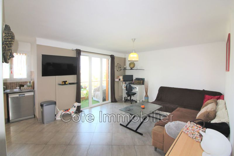 appartement  3 rooms  Antibes Near the center  58 m² -