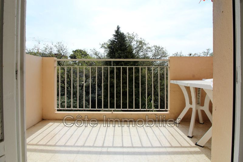 appartement  3 rooms  Antibes Heights  62 m² -