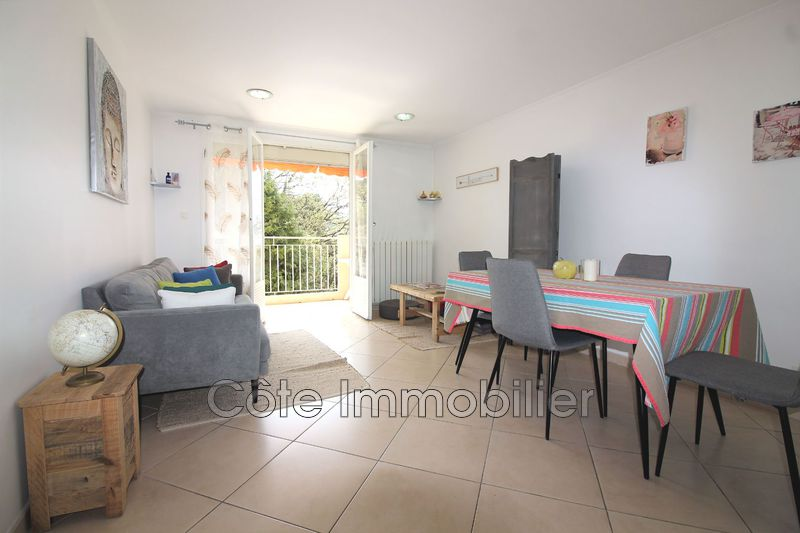 Photo n°2 - Vente appartement Antibes 06600 - 222 222 €