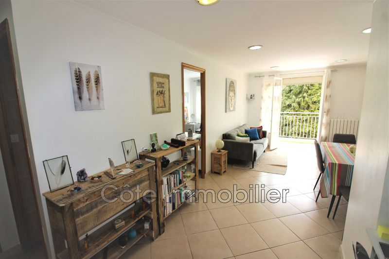 Photo n°3 - Vente appartement Antibes 06600 - 222 222 €