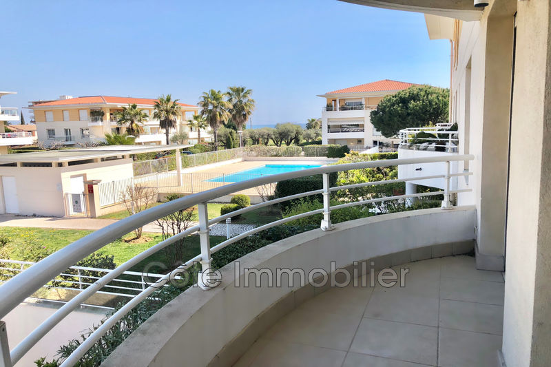 appartement  3 rooms  Antibes Is antibes  58m² -