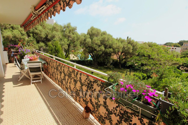 appartement  4 rooms  Antibes Heights  98 m² -