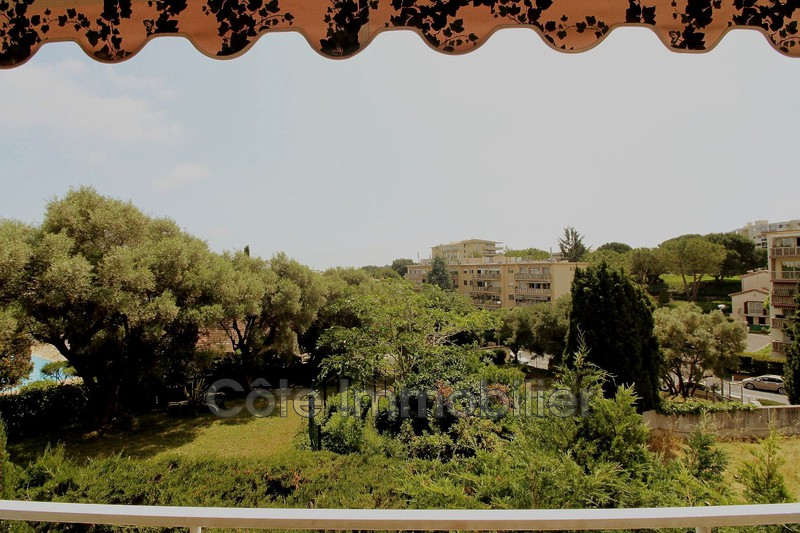 Photo n°3 - Vente appartement Antibes 06600 - 349 000 €