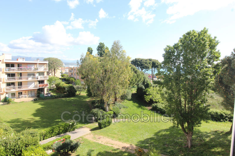 appartement  4 rooms  Antibes Near the center  85 m² -