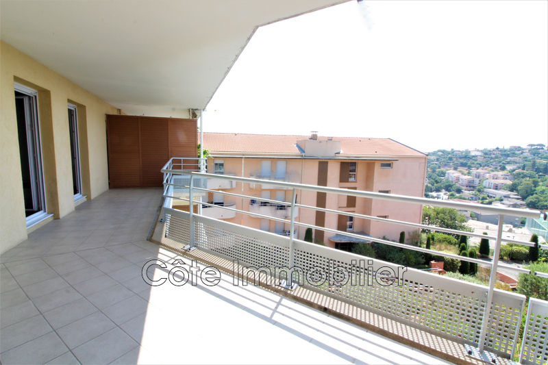 Photo n°3 - Vente appartement Grasse 06130 - 295 000 €