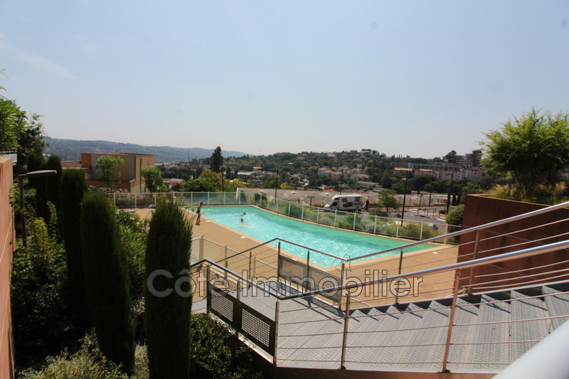 Photo n°9 - Vente appartement Grasse 06130 - 295 000 €