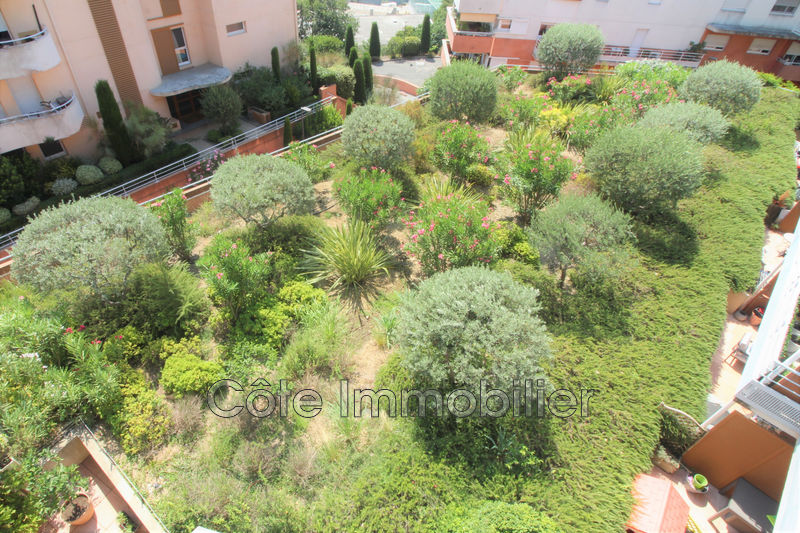 Photo n°4 - Vente appartement Grasse 06130 - 295 000 €