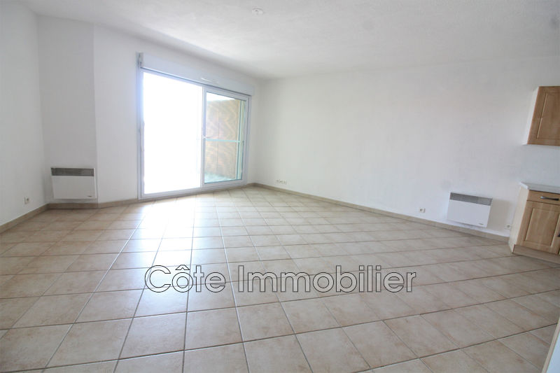 Photo n°2 - Vente appartement Grasse 06130 - 295 000 €