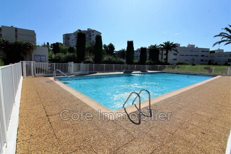 appartement  4 rooms  Antibes Heights  79 m² -