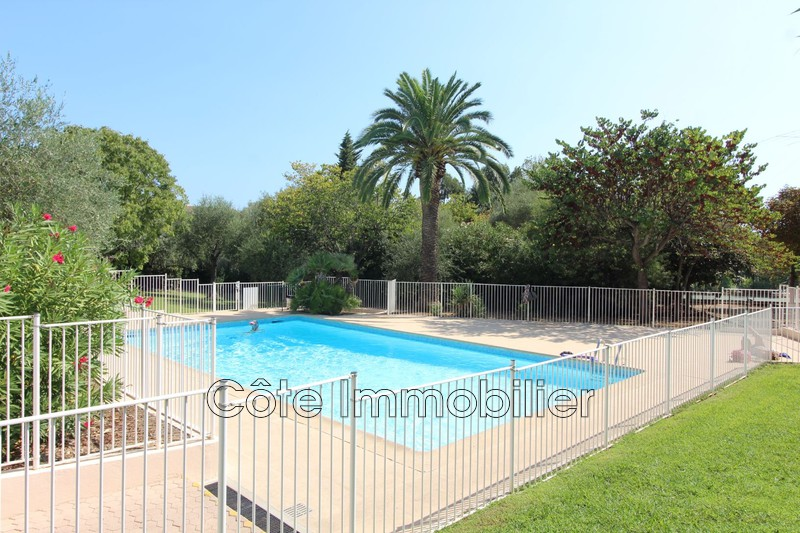 Photo n°2 - Vente appartement Antibes 06600 - 135 000 €