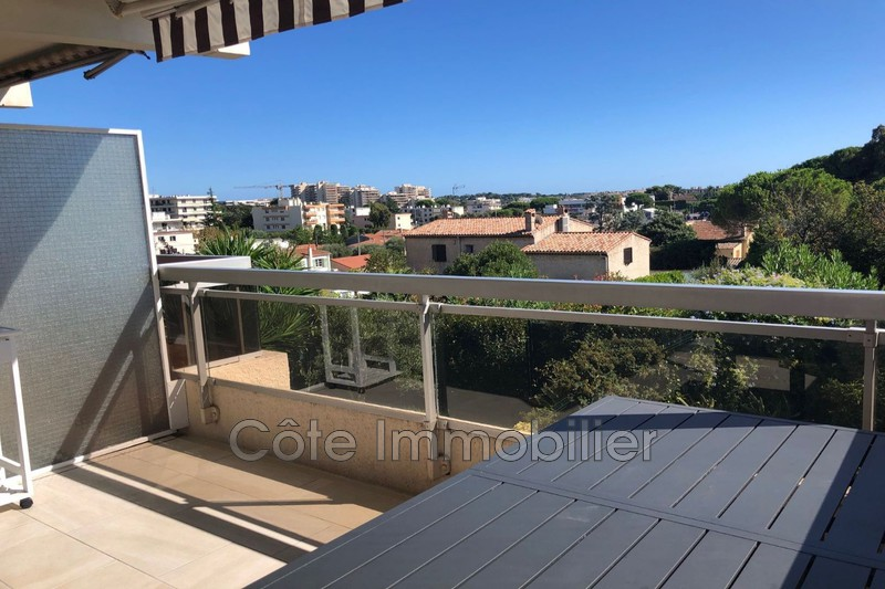 Photo n°2 - Vente appartement Antibes 06600 - 369 000 €