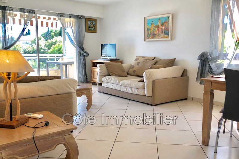 appartement  3 pièces  Antibes Antibes ouest  65m² -