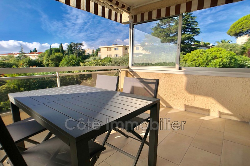 Photo Apartment Antibes Antibes ouest,   to buy apartment  3 room   65 m²
