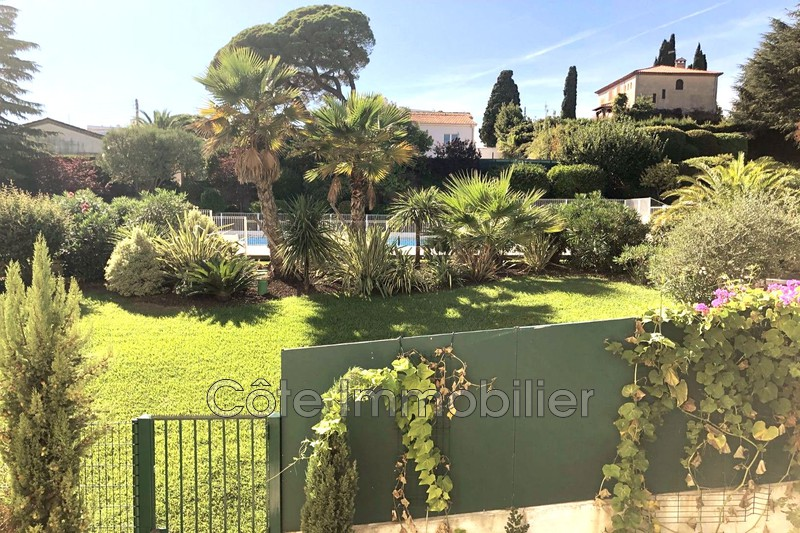 appartement  3 rooms  Antibes Antibes west  67 m² -