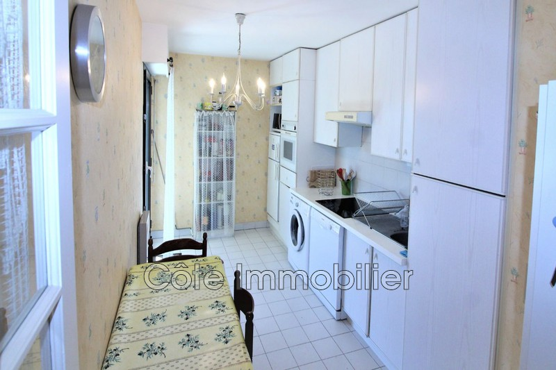 Photo n°5 - Vente appartement Antibes 06600 - 295 000 €