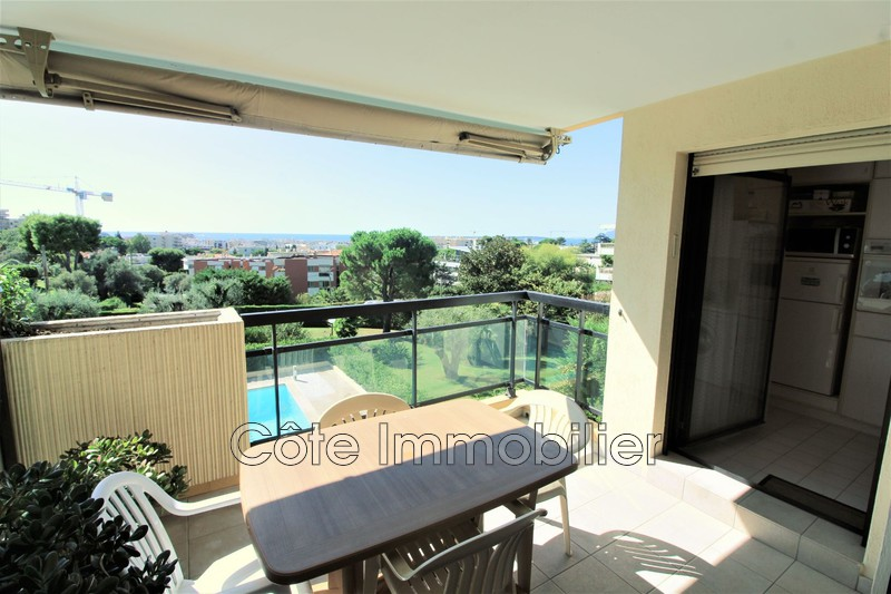 Photo n°2 - Vente appartement Antibes 06600 - 295 000 €