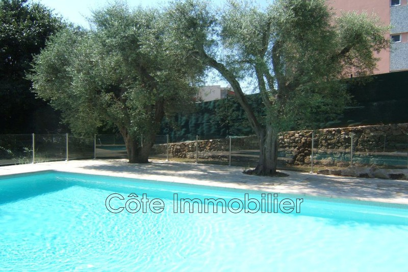appartement  6 rooms  Antibes Heights  134m² -