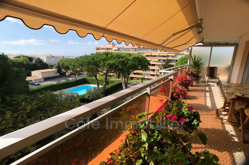 appartement  6 rooms  Antibes Heights  134 m² -