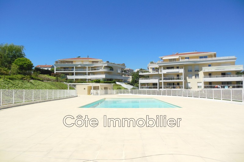 Photo Apartment Antibes Hauteurs,   to buy apartment  3 room   72 m²