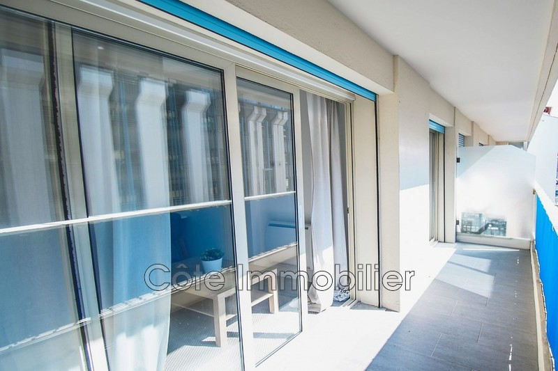 appartement  2 rooms  Antibes Focus  30 m² -