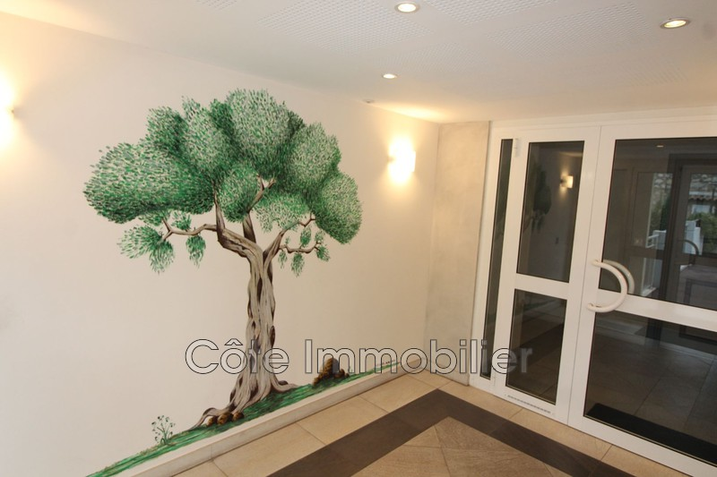 Photo n°11 - Vente appartement Antibes 06600 - 535 600 €