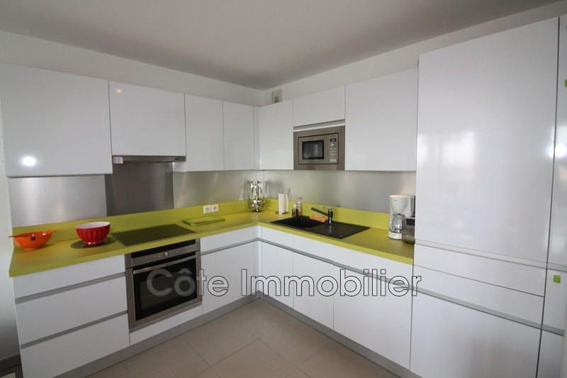 Photo n°3 - Vente appartement Antibes 06600 - 535 600 €