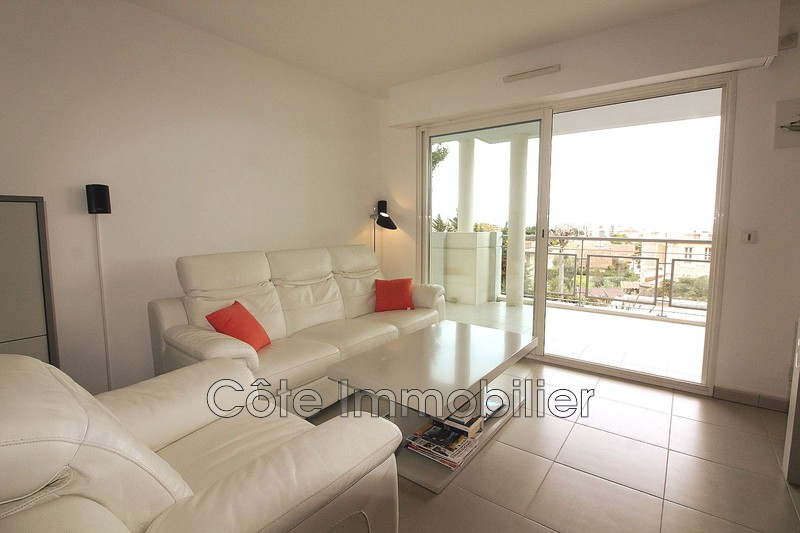 Photo n°2 - Vente appartement Antibes 06600 - 535 600 €