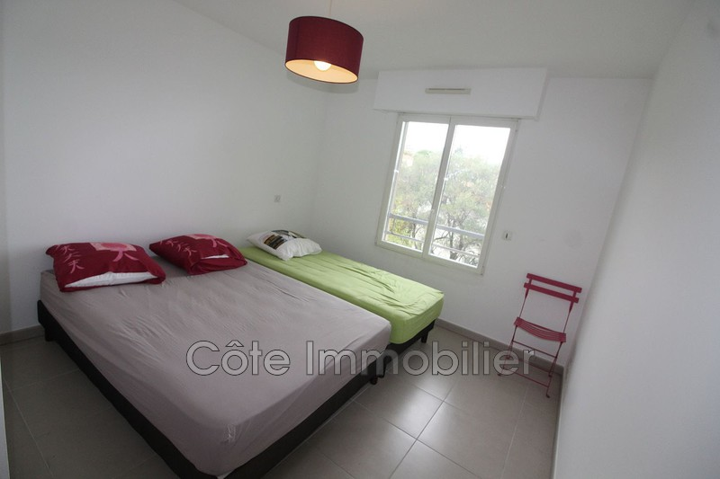Photo n°8 - Vente appartement Antibes 06600 - 535 600 €